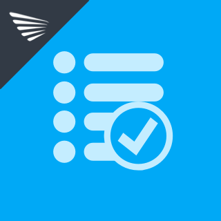 Icon: Tasks and Subtickets